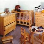 Józsy-Dóri gyermekszoba
