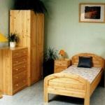 Lindah-Pozsonyi hálószoba
