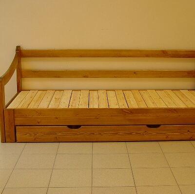 MAMMUT kanapék - Heverők, kanapék